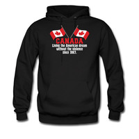 CANADA-LIVING-THE-AMERICAN-DREAM-WITHOUT-VIOLENCE_1_hoodie sweatshirt tshirt