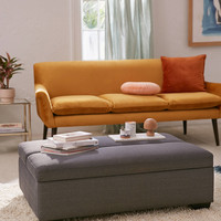Sleeper Ottoman | Urban Outfitters