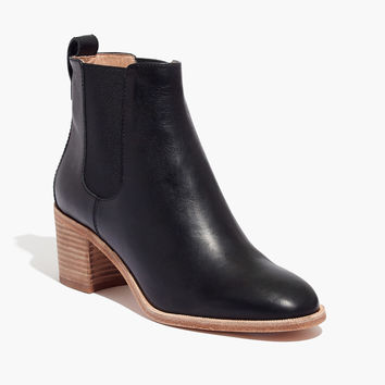 The Frankie Chelsea Boot