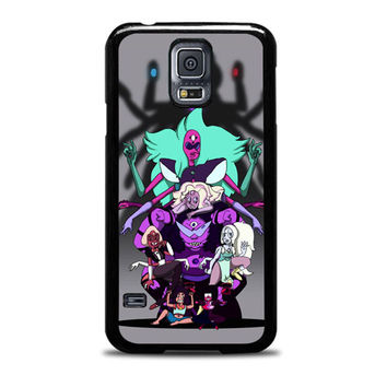 Steven Universe Twice The Gem That You Are Samsung Galaxy S5 Case