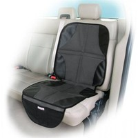 Kiddopotamus Duomat 2 in 1 Car Seat Protector Mat 2 Pack