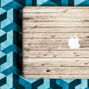 MACBOOK DECAL SALE Wood Macbook soft skin made of soft vinyl - Skin Wooden Macbook Pro Skin Macbook Air Macbook Cover Macbook Decal Macbook
