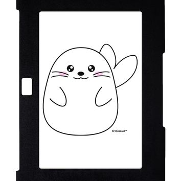Cute Seal Galaxy Note 10.1 Case  by TooLoud