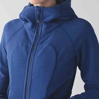 scuba hoodie iii *terry | women's jackets & hoodies | lululemon athletica