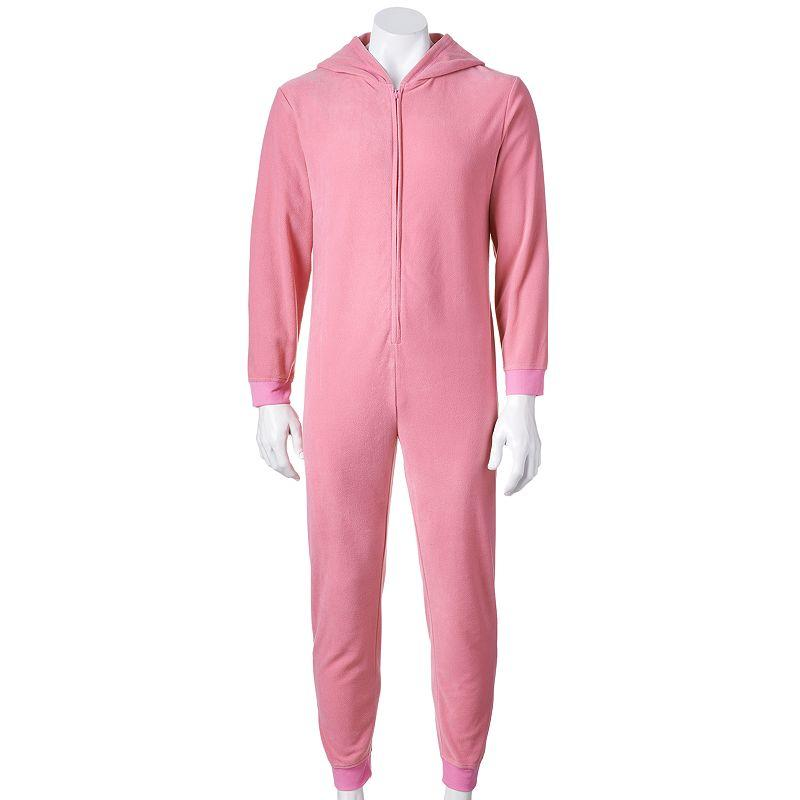Christmas Story Bunny Pajamas.A Christmas Story Bunny Costume Union Suit Men