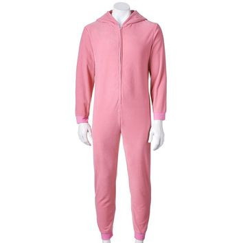 A Christmas Story Bunny Costume Union Suit - Men