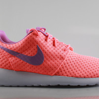 Nike Women's Roshe Run One Breeze BR Lava Glow