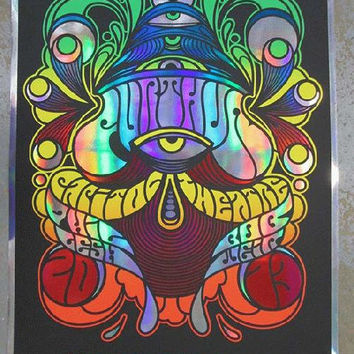 Furthur/Grateful Dead - Portland 2013
