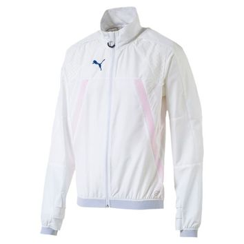 evoTRG VENT THERMO-R Jacket, buy it @ www.puma.com