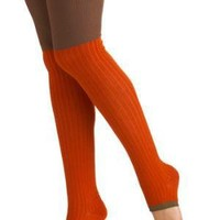 Pumpkin Patch Socks | Mod Retro Vintage Socks | ModCloth.com