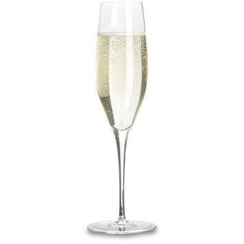 Zwiesel 1872 Enoteca Champagne Flute Glass | Sur La Table