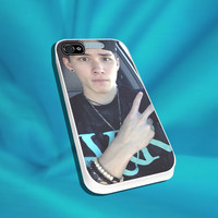 Carter Reynolds For iPhone 4/4s,5/5s/5c, Samsung S3,S4,S2, iPod 4,5, HTC ONE