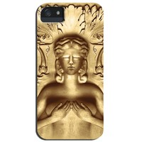 Cruel Summer Gold Case