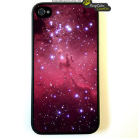 Iphone 4 Case Red Eagle Nebula - Sp.. on Luulla