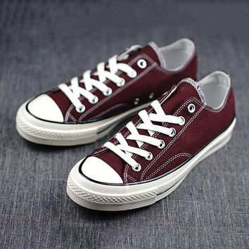 Converse Casual Sport Shoes Sneakers Shoes-133