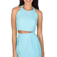 The Carly Two Piece Set