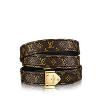 Products by Louis Vuitton: Box It bracelet