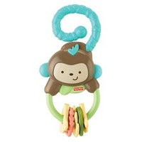Fisher-Price My Little SnugaMonkey Monkey & Bananas