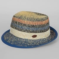 Roxy Big Swell Fedora Hat