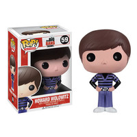 Funko POP! Television - Vinyl Figure - The Big Bang Theory - HOWARD (4 inch) (Pre-Order ships Sept.): BBToyStore.com - Toys, Plush, Trading Cards, Action Figures & Games online retail store shop sale