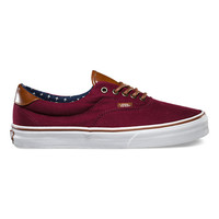 T&L Era 59 | Shop Classic Shoes at Vans