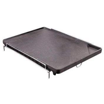 Char-Broil Cast Iron Side Burner Griddle