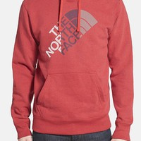 The North Face Men's 'Glitch Logo' Hoodie,