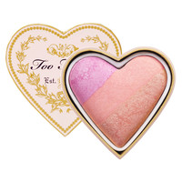 Too Faced Sweethearts Perfect Flush Blush, Candy Glow