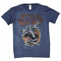 Star Wars My Squadron T-Shirt at Old School Tees