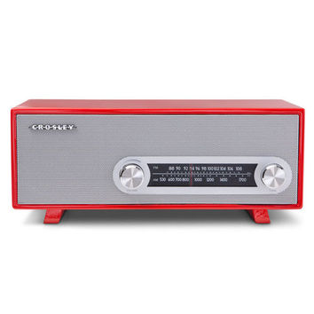 Ranchero Tabletop Radio