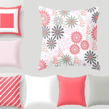 Decorative Throw Pillow, Cushion - Choose the style and color, Square, Rectangular, Double-sided print, Indoors, Outdoors, Mix @ Match