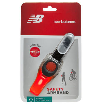 New Balance  Men's & Women's Safety Armband