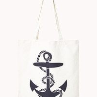Out At Sea Tote