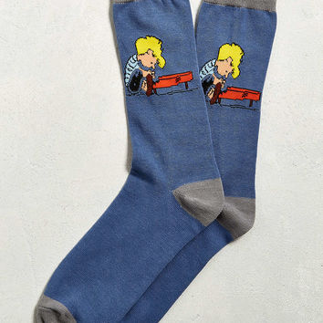 Schroeder Sock - Urban Outfitters