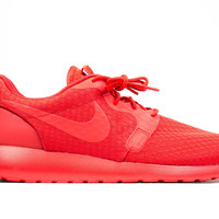 Nike Men's Roshe Run One Hyperfuse University Red