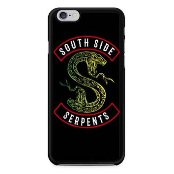 Riverdale South Side Serpents 3 iPhone 6 / 6S Case