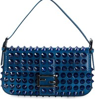 Fendi 'baguette' Shoulder Bag - Stefania Mode - Farfetch.com