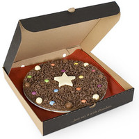 Chocolate Pizza - buy at Firebox.com