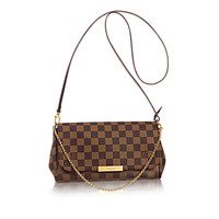 Louis Vuitton Clutches - LouisVuitton.com