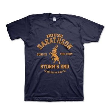 Game of Thrones - House Baratheon T Shirt