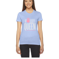 Volleyball Queen - Women's Tee