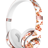 Pizza Slice of Heaven Full-Body Skin Kit for the Beats by Dre Solo 3 Wireless Headphones