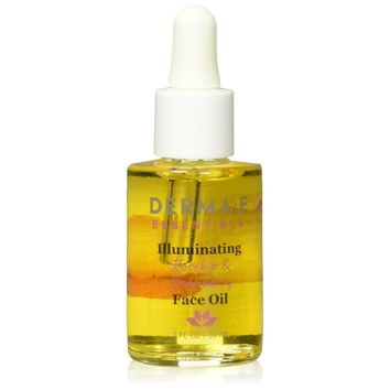 Derma E Illuminating Rosehip & Cranberry Face Oil - 1 oz