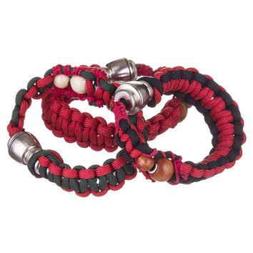 Mama P's – Paracord Pipe Bracelet