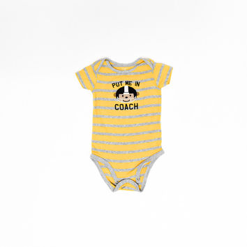 Carter's Baby Boy Size - 6M