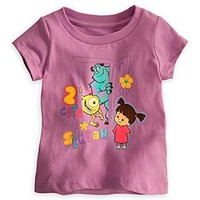 Monsters, Inc. Tee for Baby | Disney Store