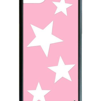 Pink Vinyl Stars iPhone 6/7/8 Case