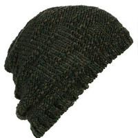 Slub Beanie - New In This Week  - New In