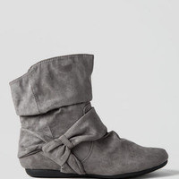 EVALIE SLOUCH BOOTIE