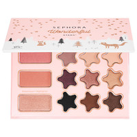 Wonderful Stars Eye and Face Palette - SEPHORA COLLECTION | Sephora